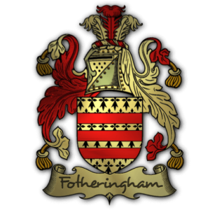 Fotheringham Coat of Arms